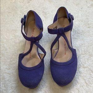 Sacha London Valeria shoes